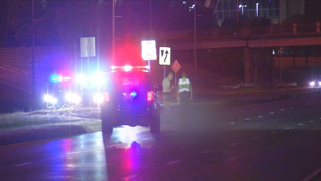 Man Killed In NW OKC Auto-Pedestrian Crash Was Hospital Patient
