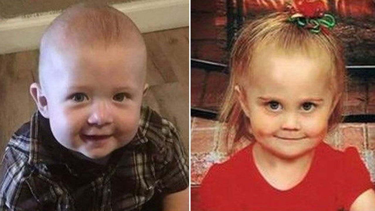 Teen Charged In Suffocation Deaths Of Toddler Sister, Brother