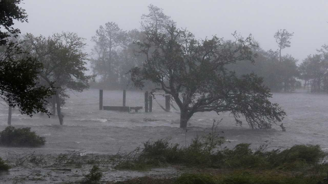 Additional Oklahoma Crews Heading To East Coast To Provide Relief