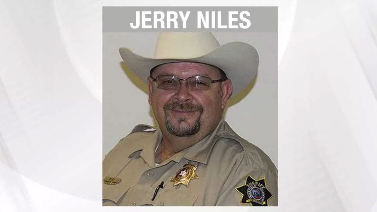 Court Rules Garfield County Sheriff Will Not Stand Trial