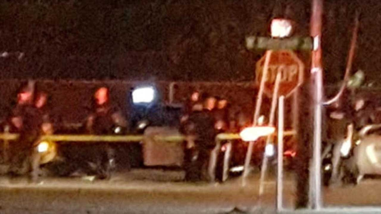 Fort Worth Cop Shot, Critically Wounded Confronting Robbery Suspects