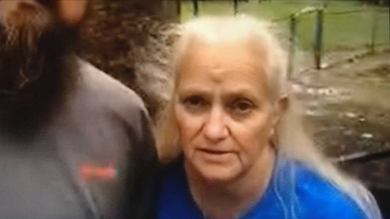 Paul's Valley Woman Stuck In North Carolina During Hurricane Florence