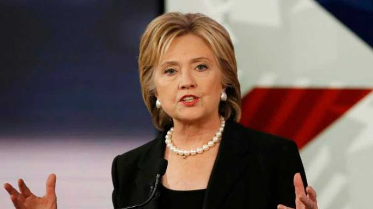 Hillary Clinton: Bill Should 'Absolutely Not' Have Resigned Over Lewinsky Scandal