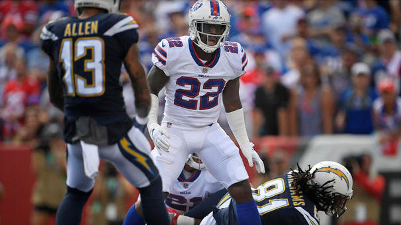 Buffalo Bills Player, Abruptly Retires At Halftime During Game