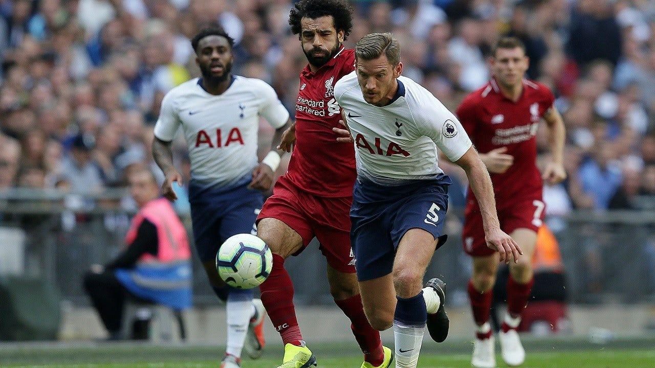 Premier League Round-Up, Week 5: Spurs Stumble, Reds Rule
