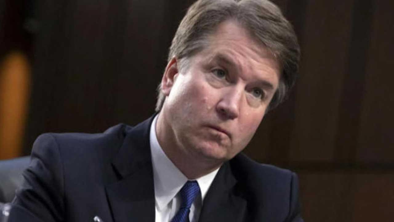 Senate Judiciary Committee Prepares To Vote On SCOTUS Nominee Brett Kavanaugh