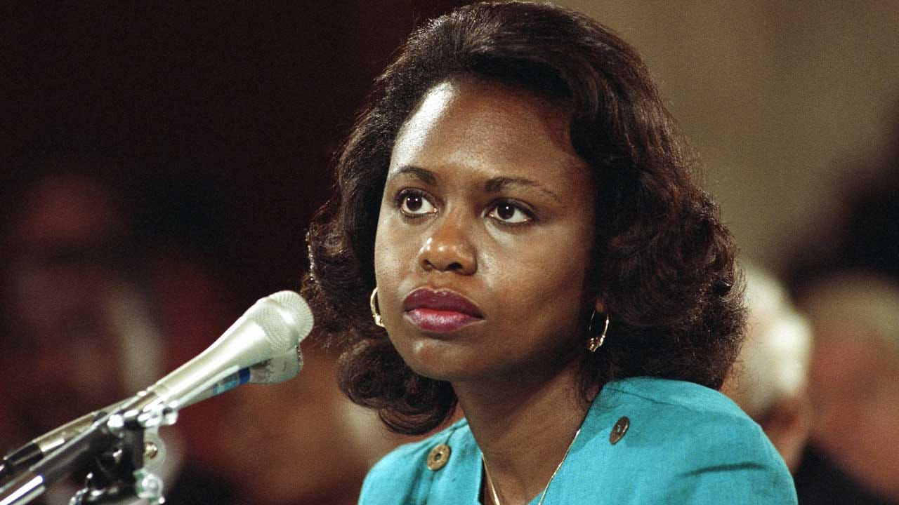 Anita Hill Says It's 'The Right Move' To Have FBI Probe Kavanaugh Allegation