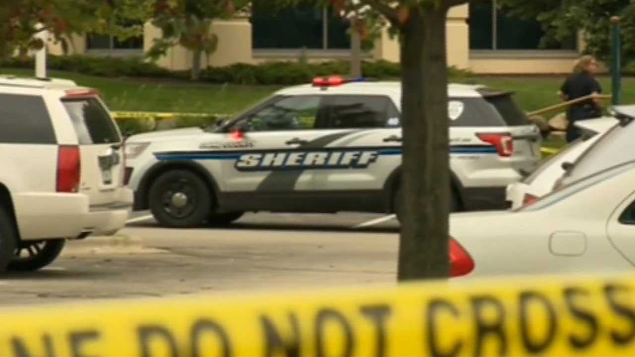 City Official: 4 Injured, Shooter Down In Wisconsin Shooting