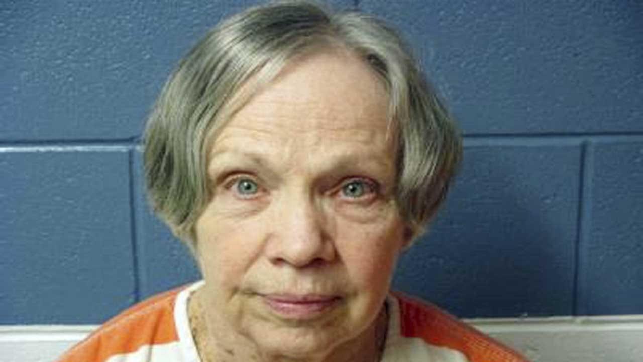 Elizabeth Smart Kidnapper Wanda Barzee Released From Prison