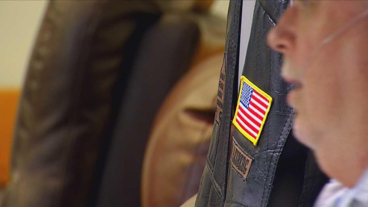 Gov. Fallin To Reveal New Health Care Plan For Veterans