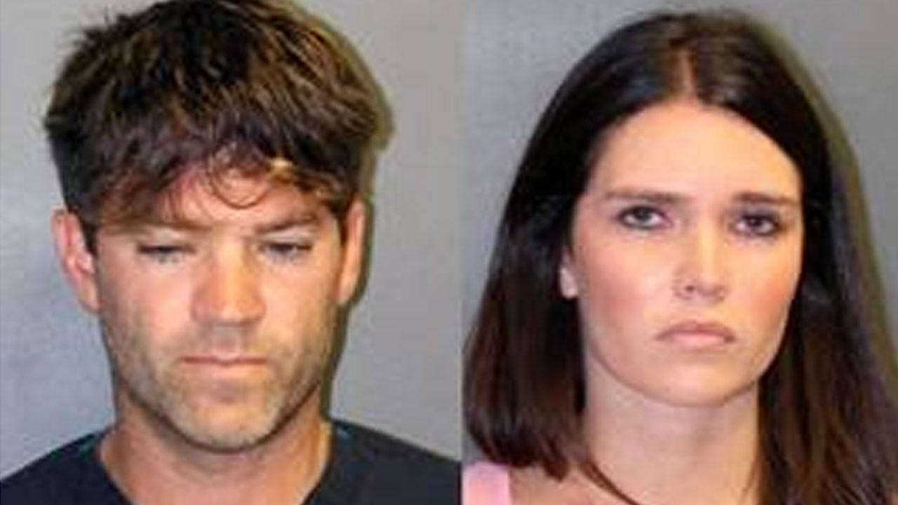 Reality TV Doctor, His Girlfriend Charged With Drugging, Sexually Assaulting Women