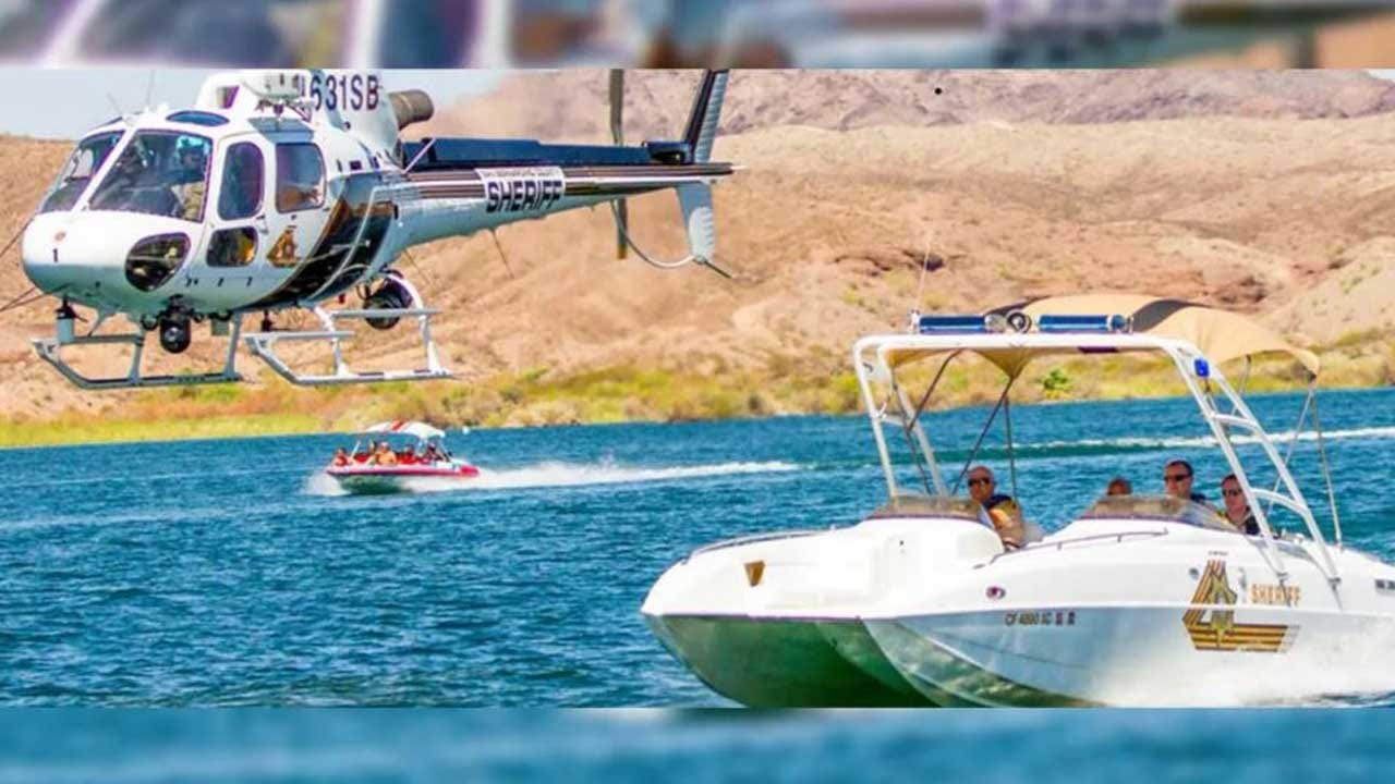 Body Of Woman Found After Colorado River Boat Collision; 3 Still Missing