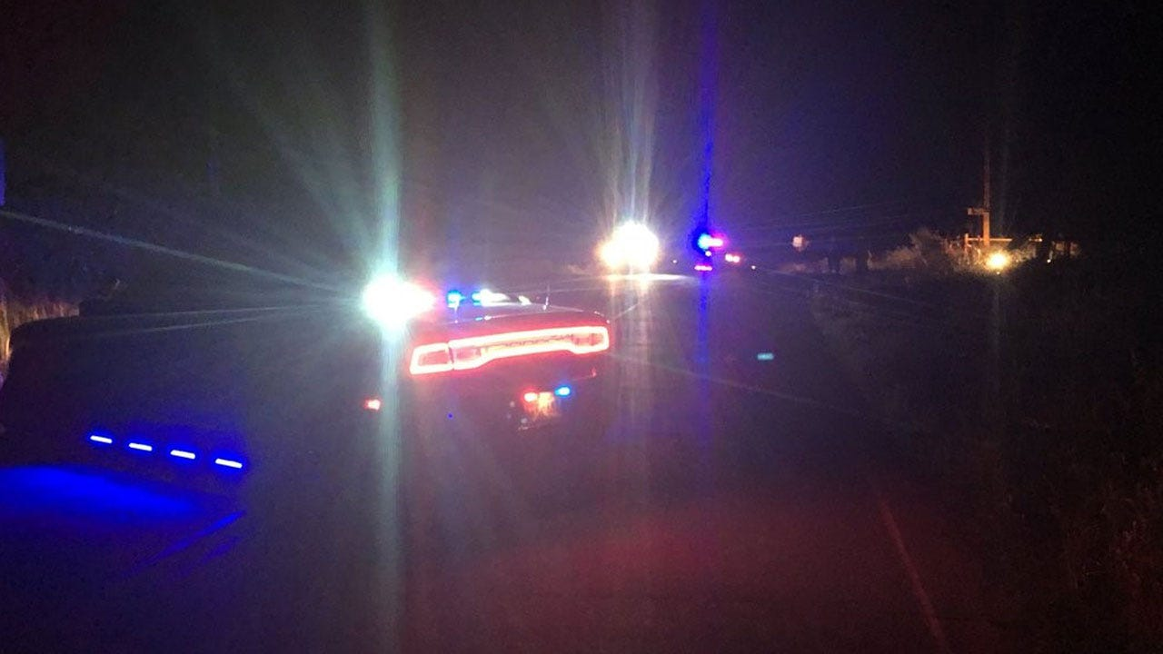 17-Year-Old Killed In Fatal Accident In Jones