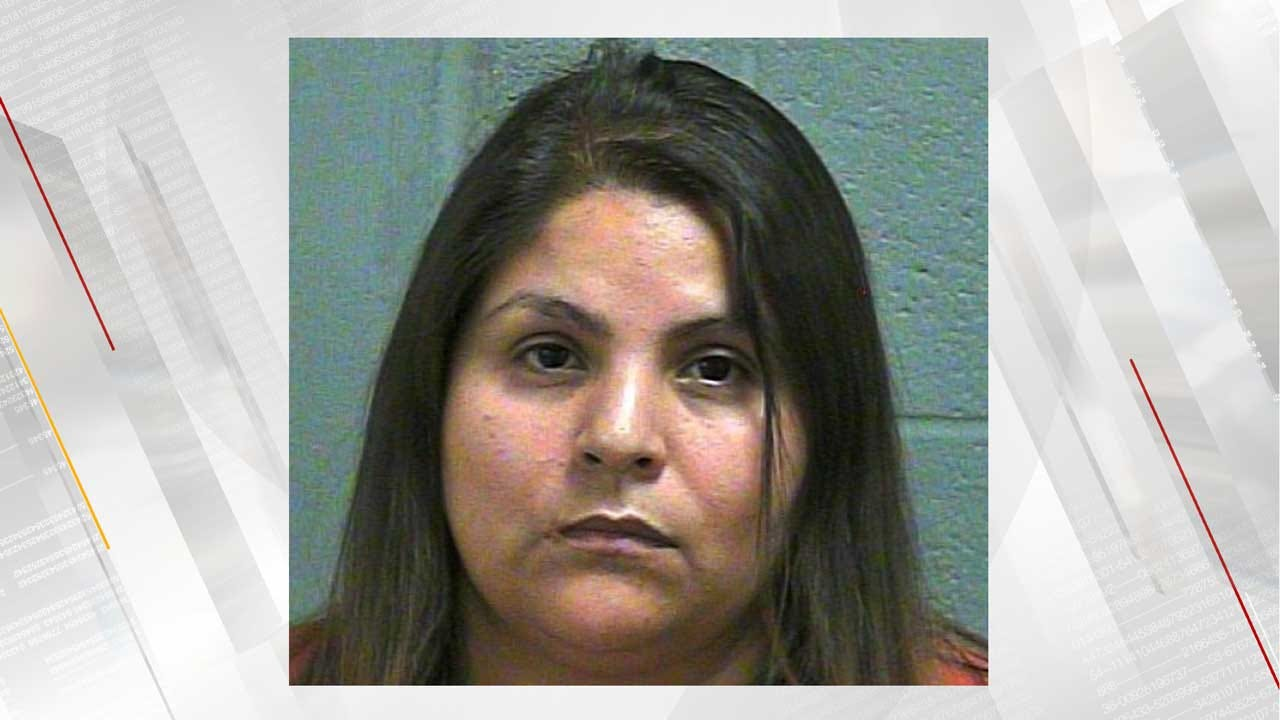 Former Warr Acres Nursing Office Manager Charged In Embezzlement Scheme