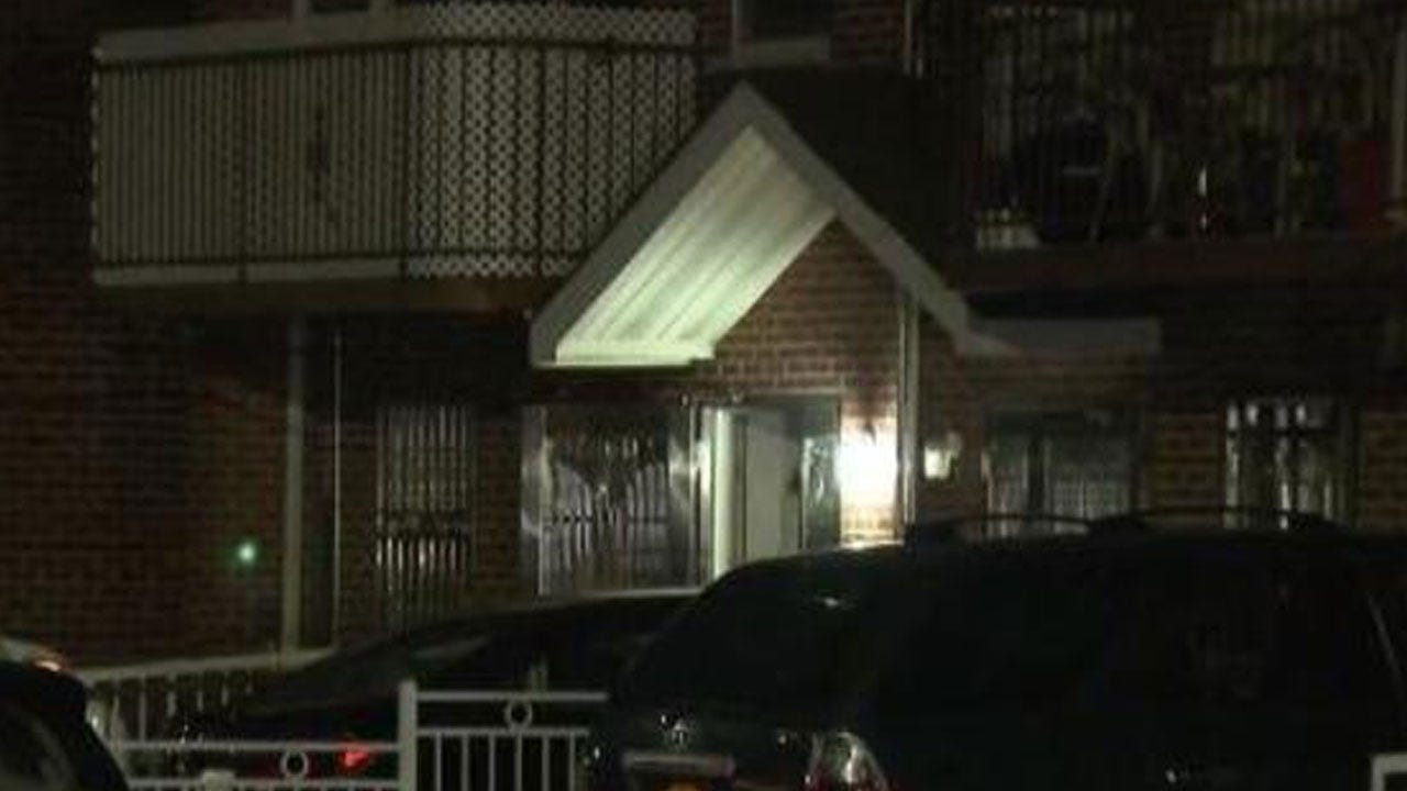 Infants Among 5 Stabbed At New York City Daycare