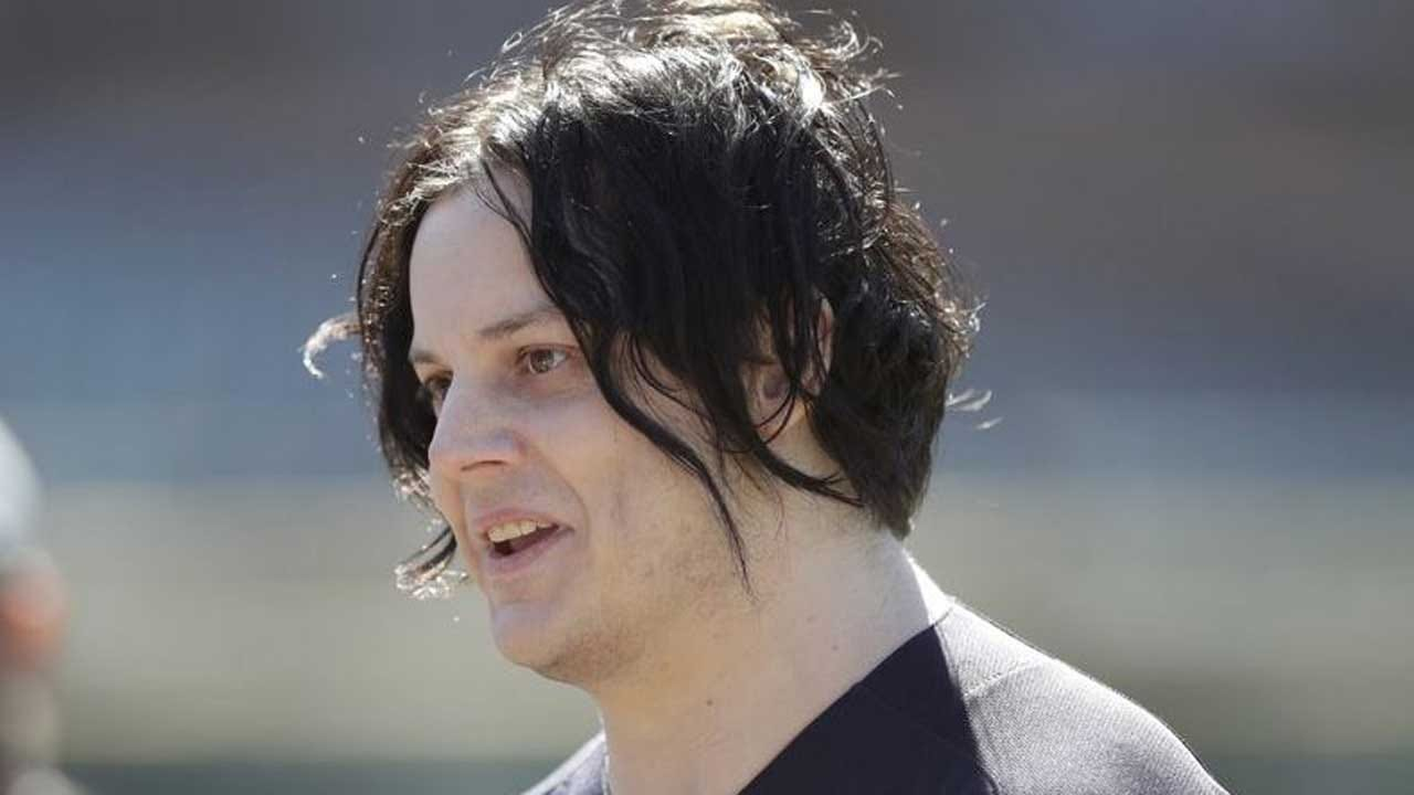 Jack White Donates $30K For Oklahoma House In 'Outsiders'