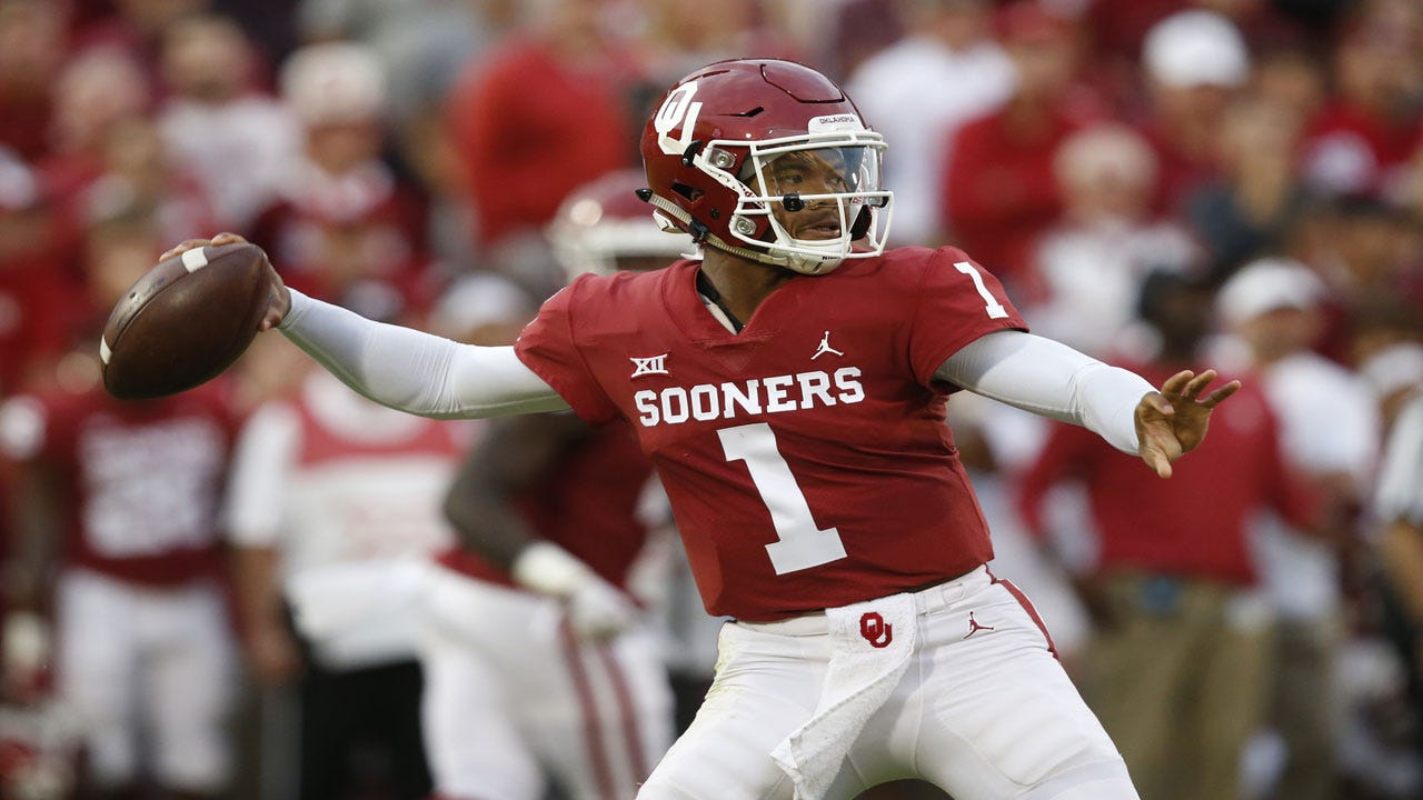 No.5 Sooners Defeat Army 28 To 21 In Overtime