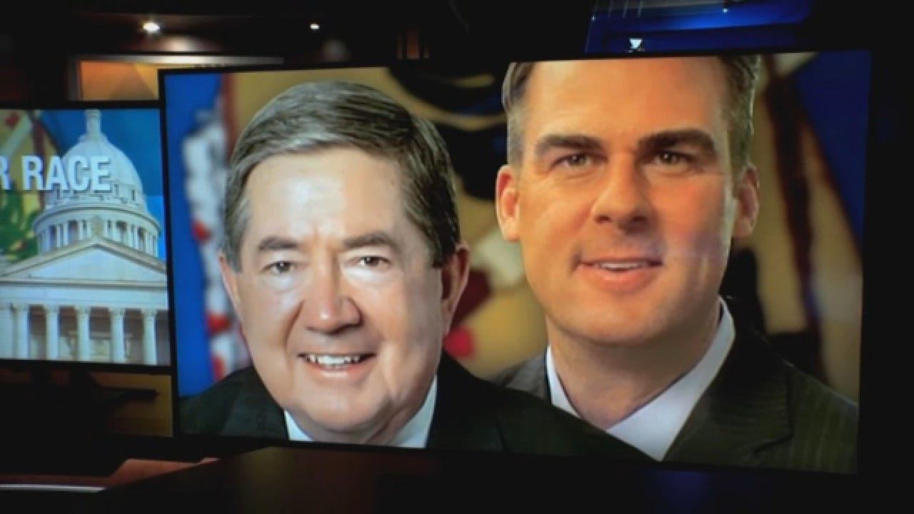 Candidates For Governor Face Off In First Forum