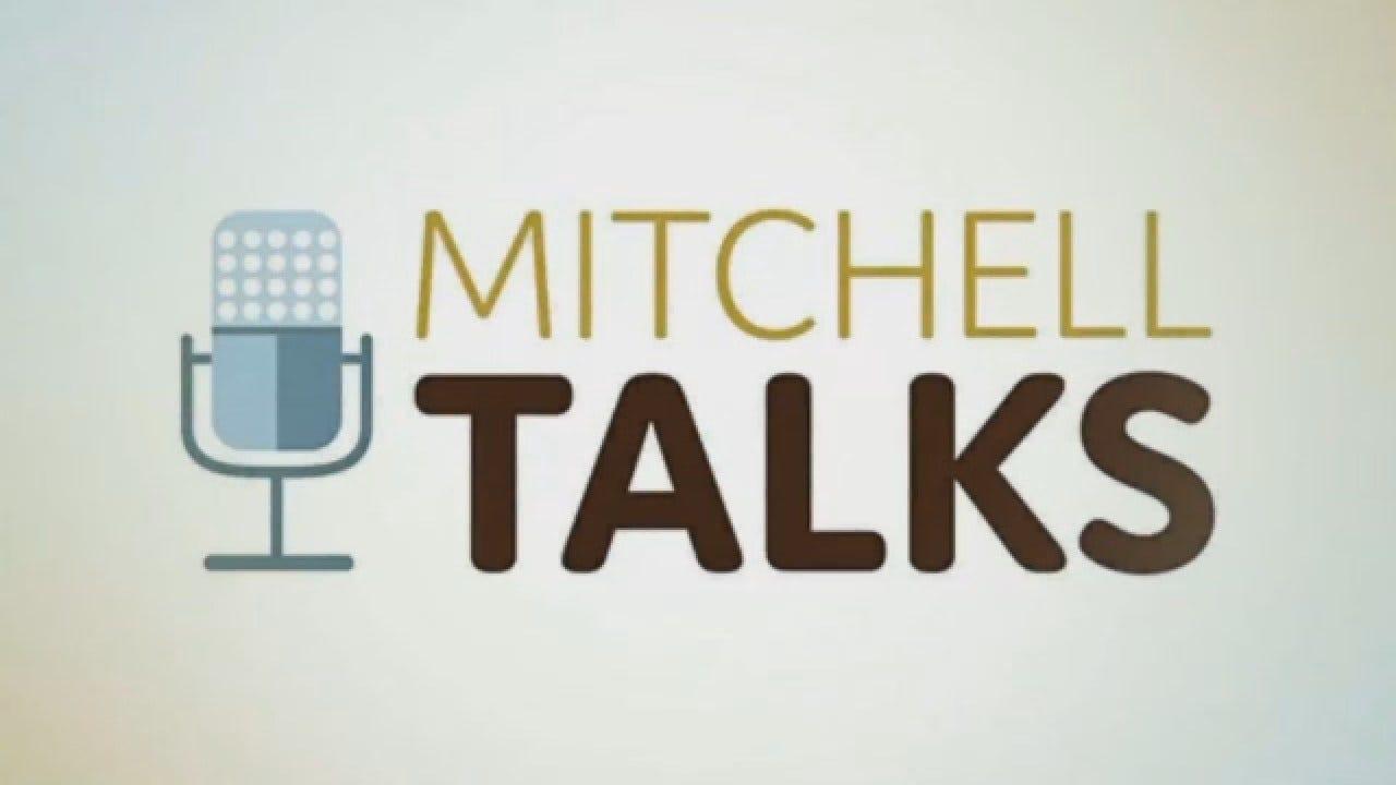 Mitchell Talks September 24, 2018