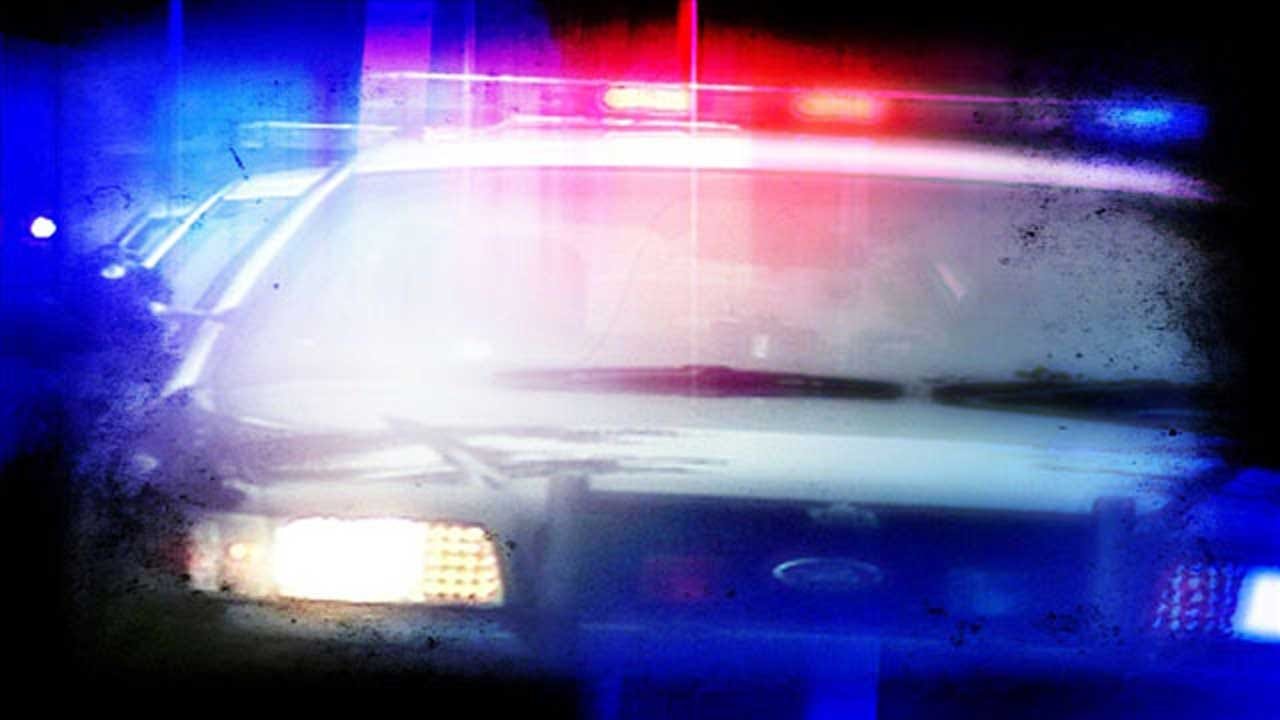 Oklahoma Man Killed, Another Critically Hurt In Crash Along State Highway 66