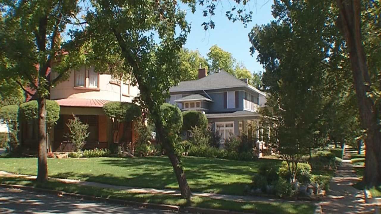 OKC City Council Debates Regulations For Airbnb