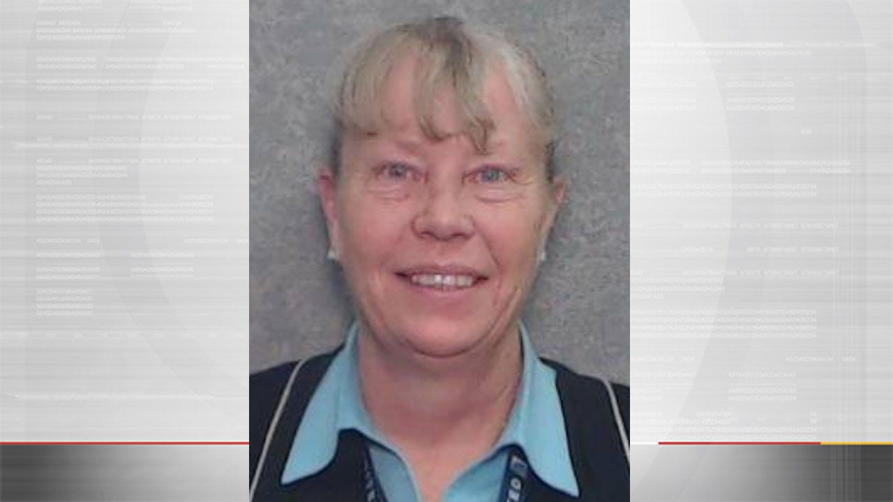 OKC Police Issue Murder Warrant In Case Of Missing Woman
