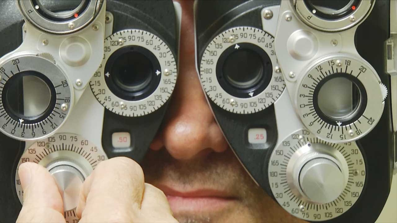 State Question 793: The Debate On Oklahoma Eye Care