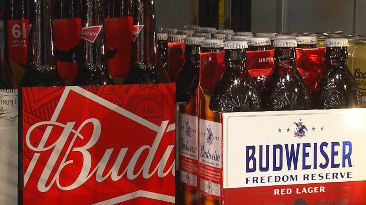 New Liquor Laws Brings Beer Royalty To Oklahoma City