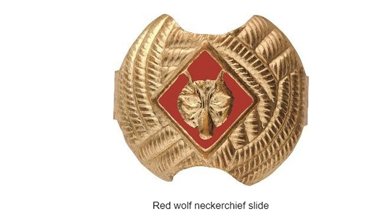 Boy Scouts Recall Neckerchief Slides Due To High Lead Content