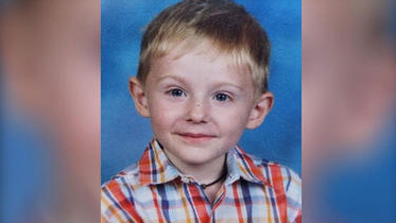 Crews Discover Body Believed To Be Maddox Ritch, Missing 6-year-old Boy With Autism