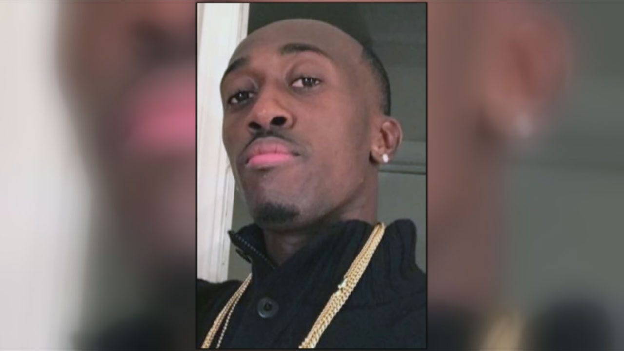 Family Searches For Answers 1 Year After Man Vanishes