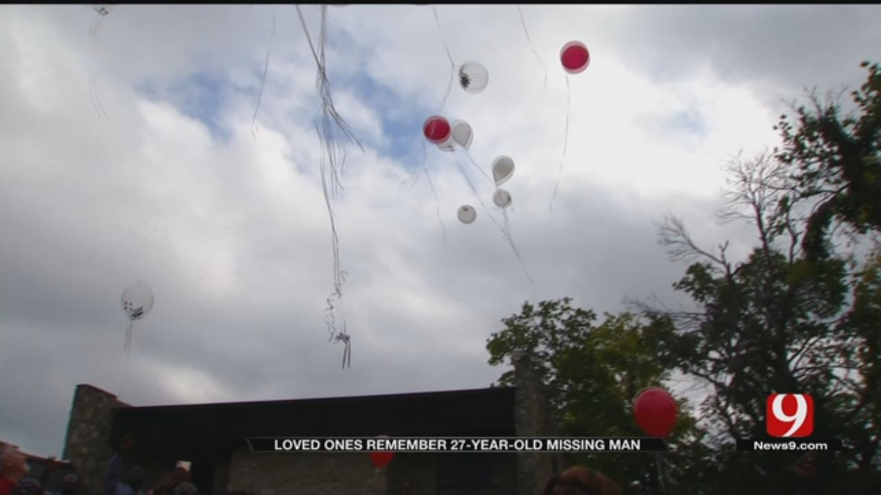 Loved Ones Remember 27-Year-Old Missing Man