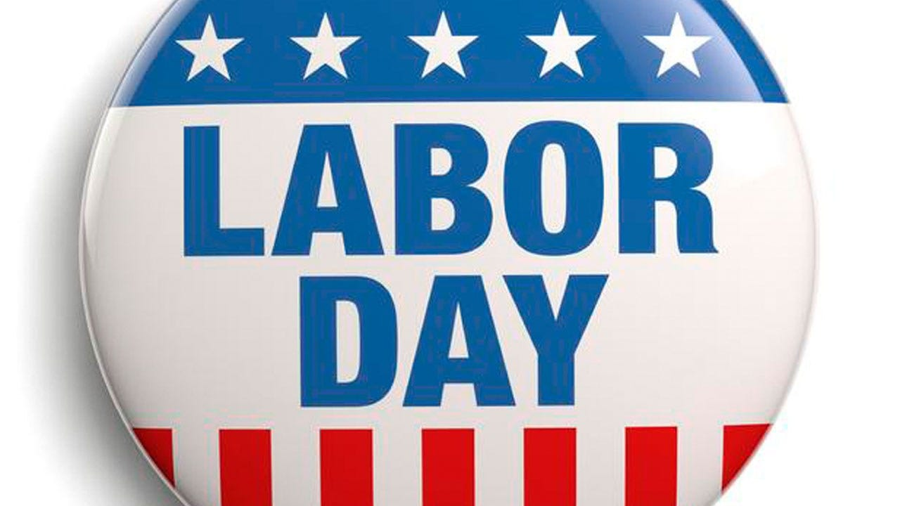 AAA Tips On Labor Day Safety