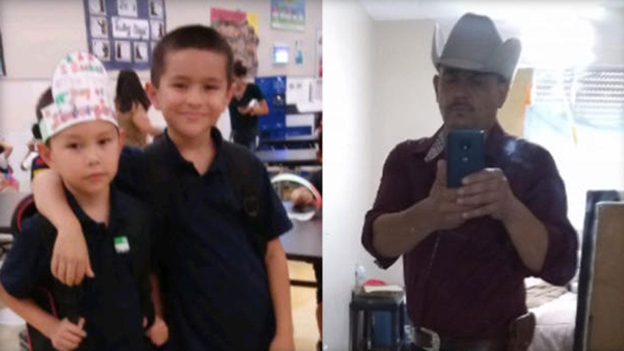 Amber Alert Issued For Two Boys After Father Allegedly Kills Pregnant Mother