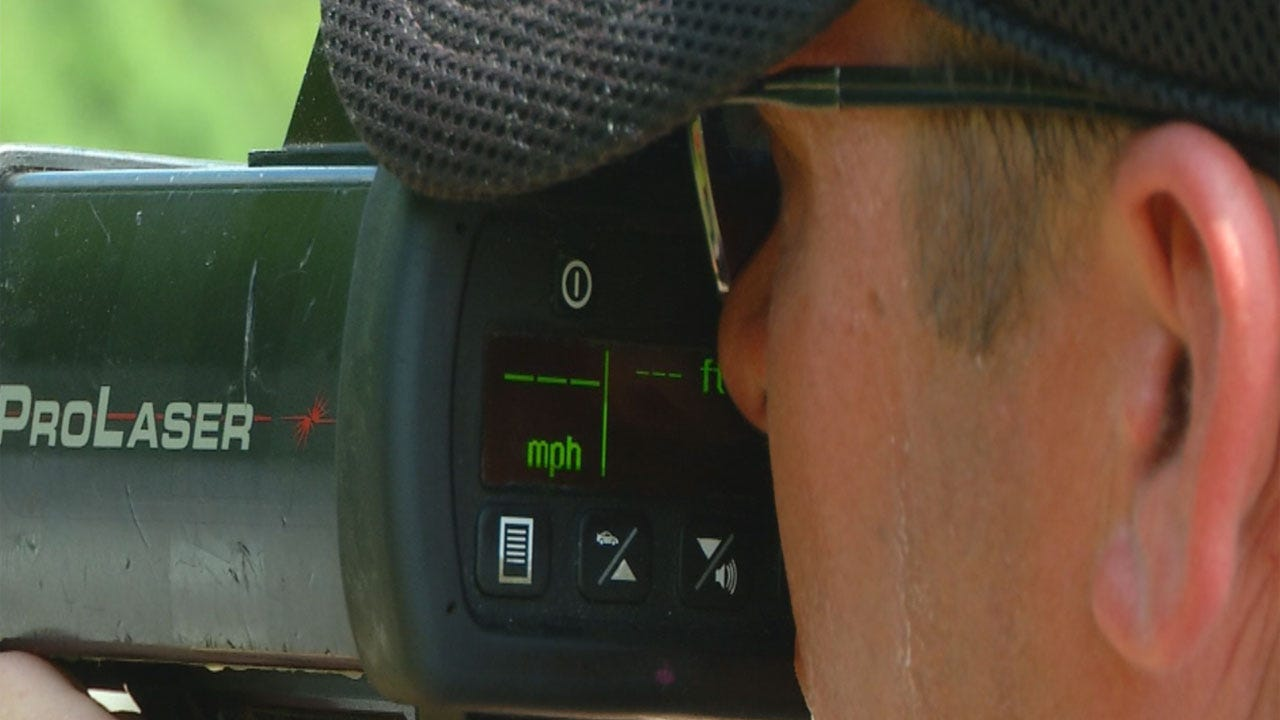 Norman Family Starts 'Operation Cadence' Targeting Impaired Drivers