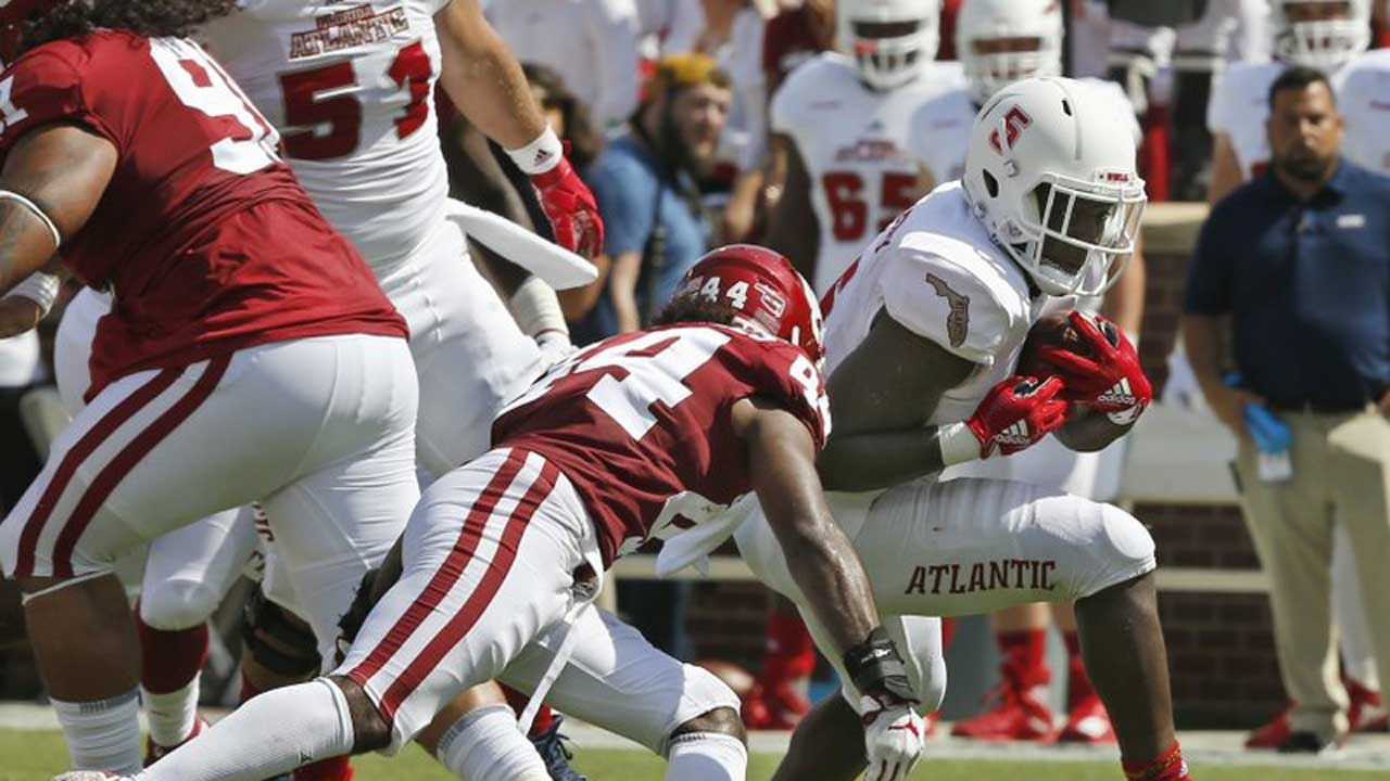 Sooners, Cowboys Get Big 12 Recognition After Season Openers