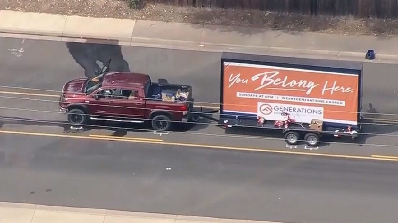 8-Year-Old Boy Killed By Float In Labor Day Parade In Colorado