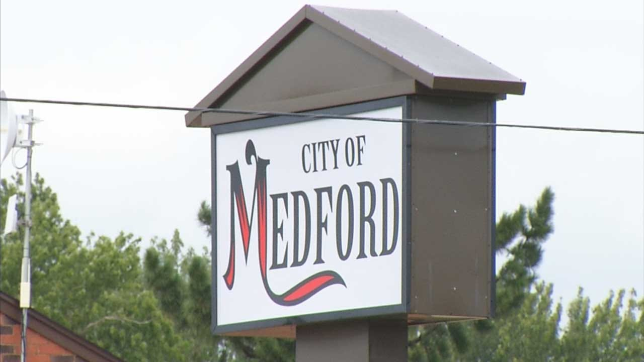 8-Year-Old Boy Killed In Medford Farming Incident