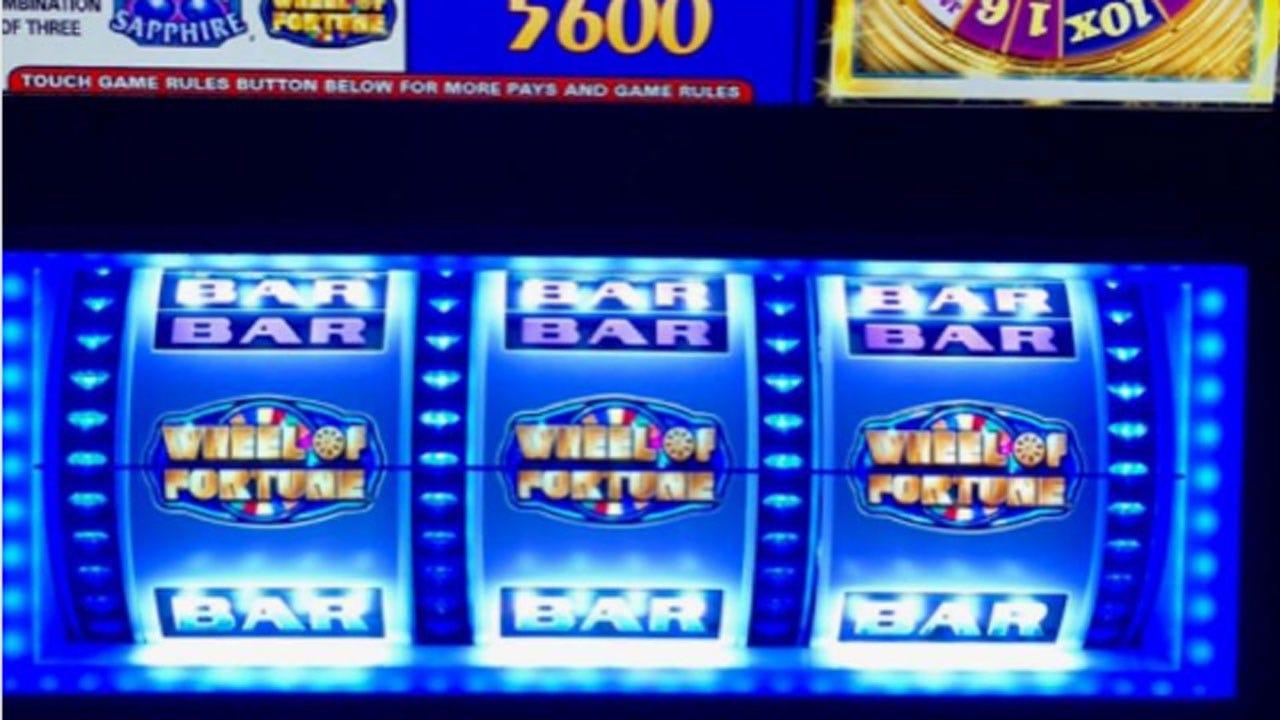 NJ Woman Wins $2.4 Million Jackpot At Atlantic City Casino