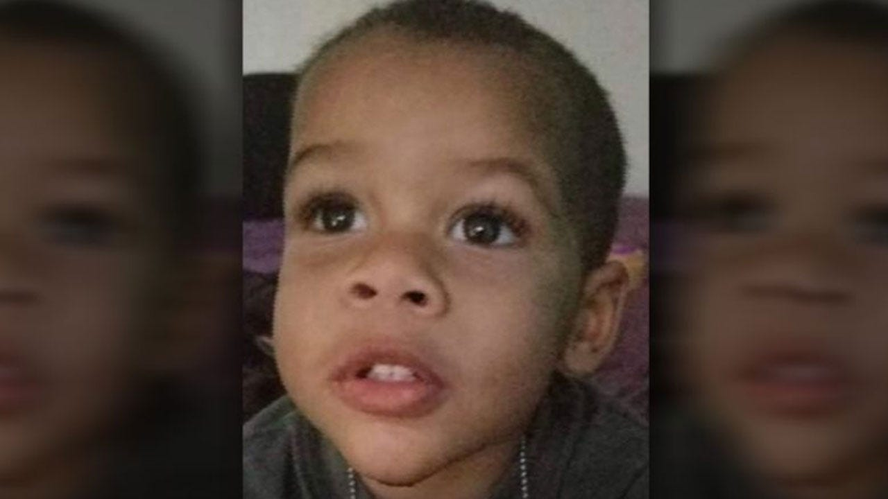 Mom Charged With Murder; 2-Year-Old's Body Found In Wooded Area