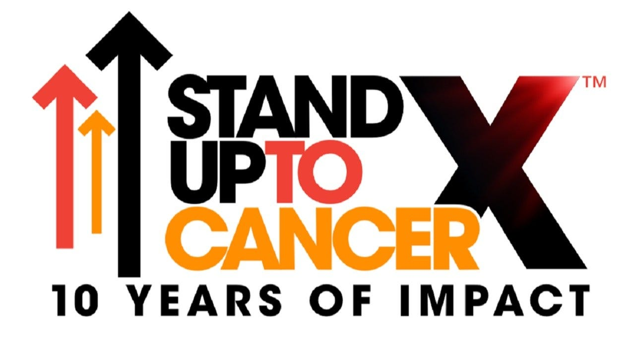 News 9 To Broadcast 'Stand Up To Cancer' (SU2C) Telethon Friday Night