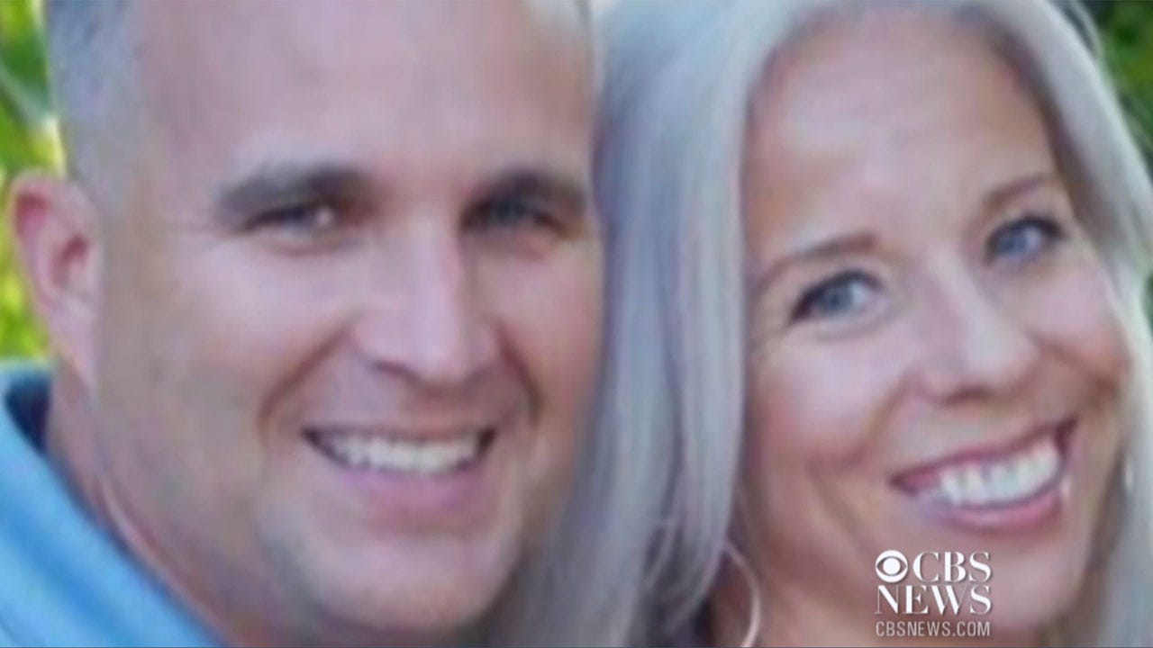 Off-duty California Highway Patrol Officer Kills Wife, Himself After Shooting Out Store Window