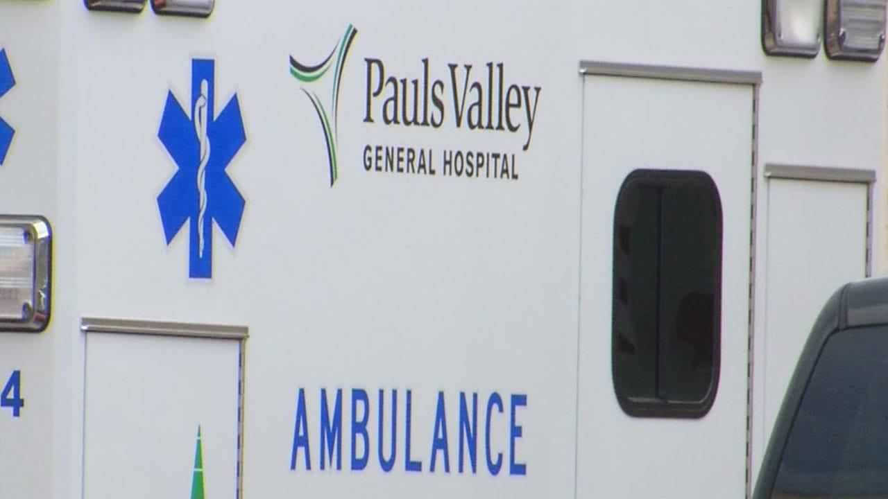 Pauls Valley Hospital Temporarily Saved Amid Financial Concerns