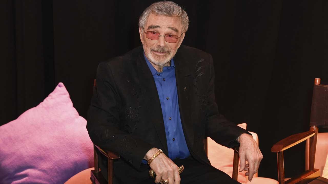 Burt Reynolds Dead At Age 82