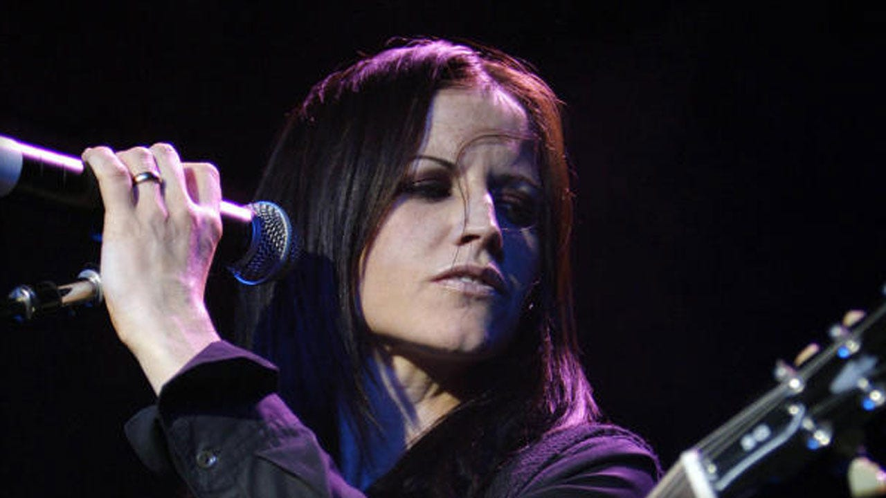 Coroner: Cranberries Singer Dolores O'Riordan Died By Drowning In Bathtub