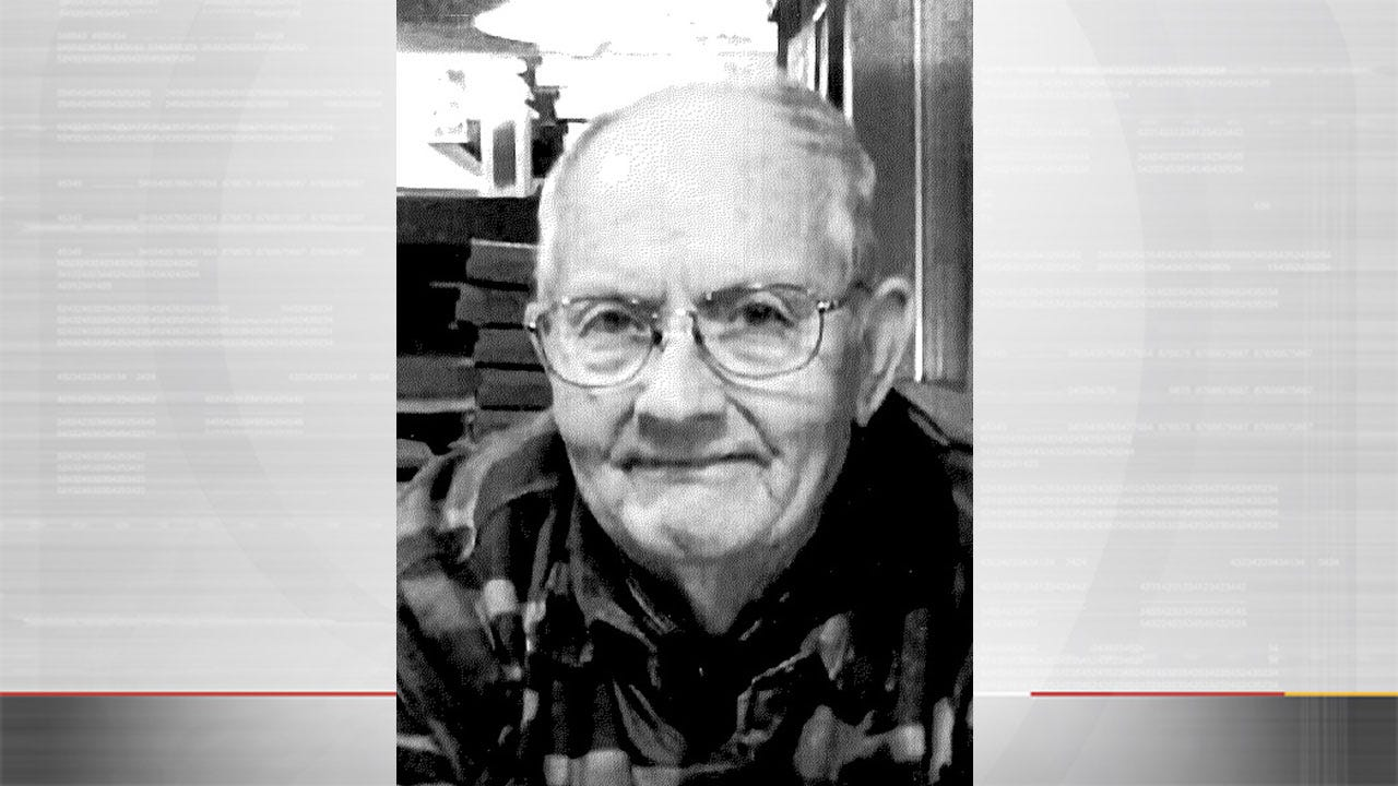 Silver Alert Canceled For Cleveland County Man