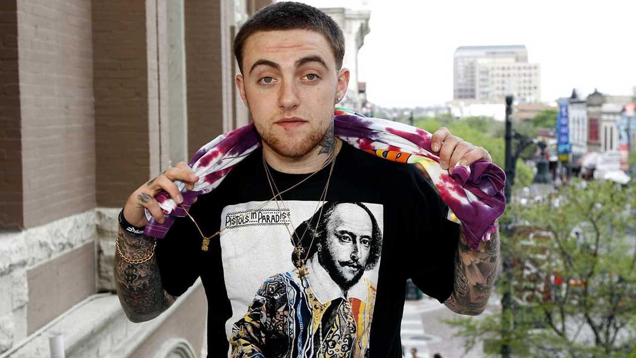 Reports: Rapper Mac Miller, 26, Dies Of Apparent Overdose