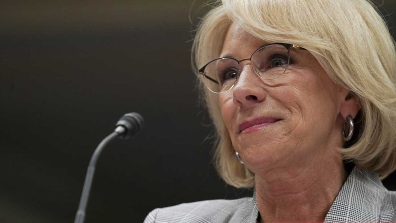 Full Loan Relief Rare For Students At For-Profit Colleges