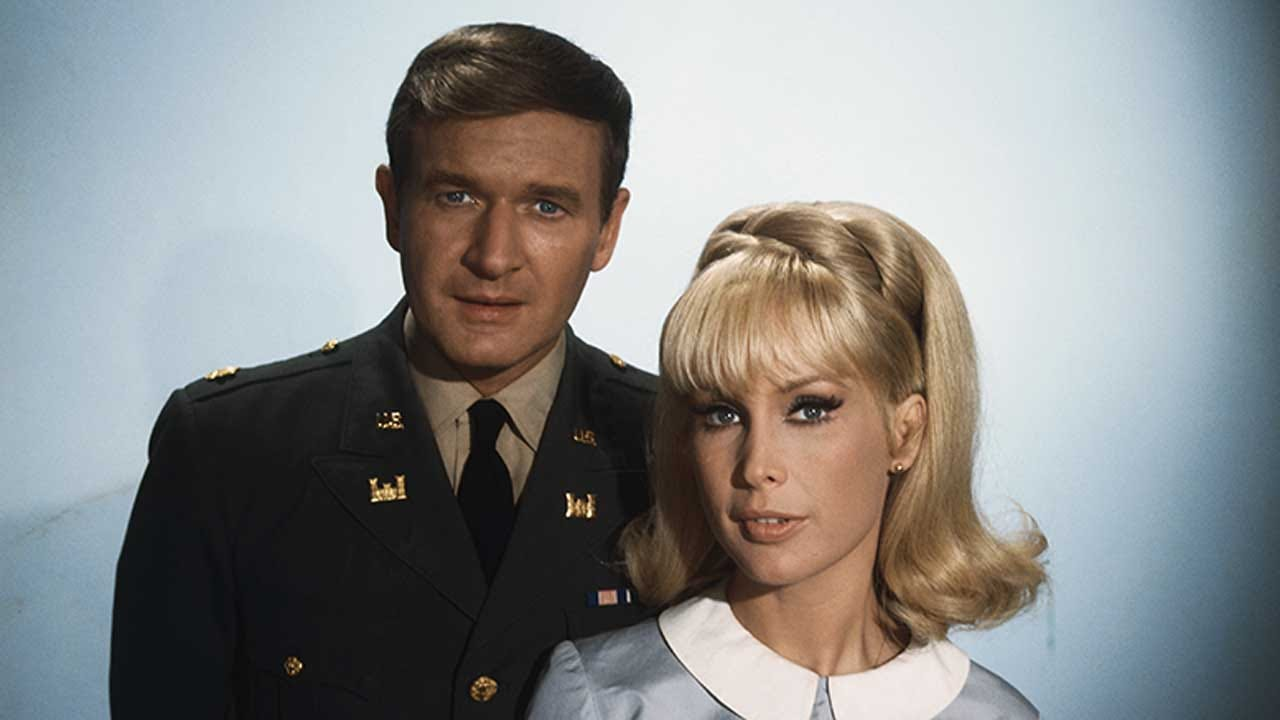 'I Dream Of Jeannie' Actor Bill Daily Dies At 91