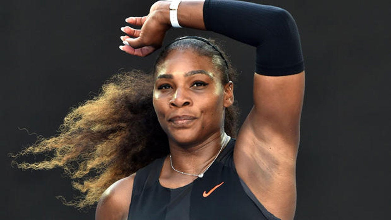 US Open 2018: Serena Williams Falls To Naomi Osaka In Controversial Final Marred By Penalty